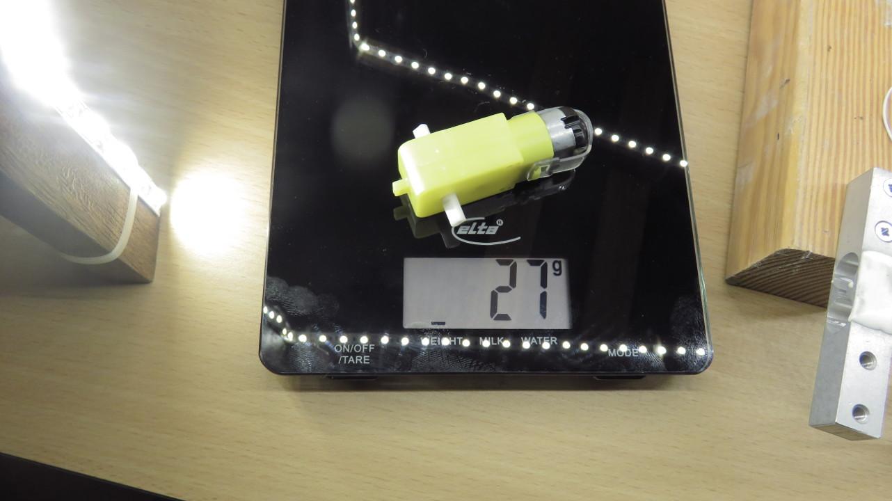 Arduino Tutorial: HX711 Load Cell Amplifier (Weight Sensor Module) +